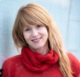 Bärbel Singer, qualified practitioner + trainer of the Grinberg Method